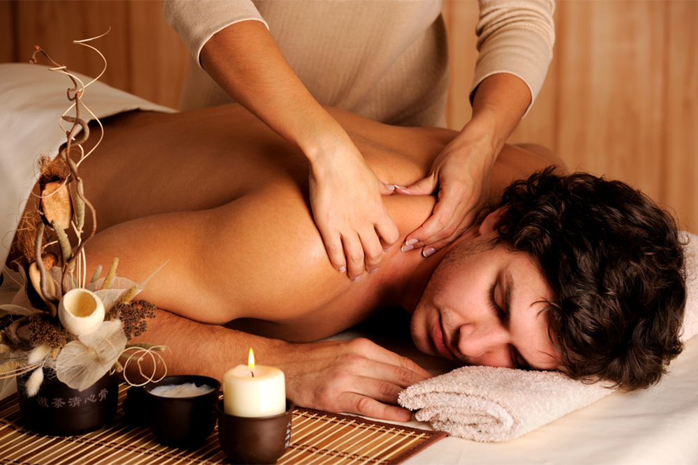 Asian Outcall Massage-Hotel room massage- Happy Asian Massage